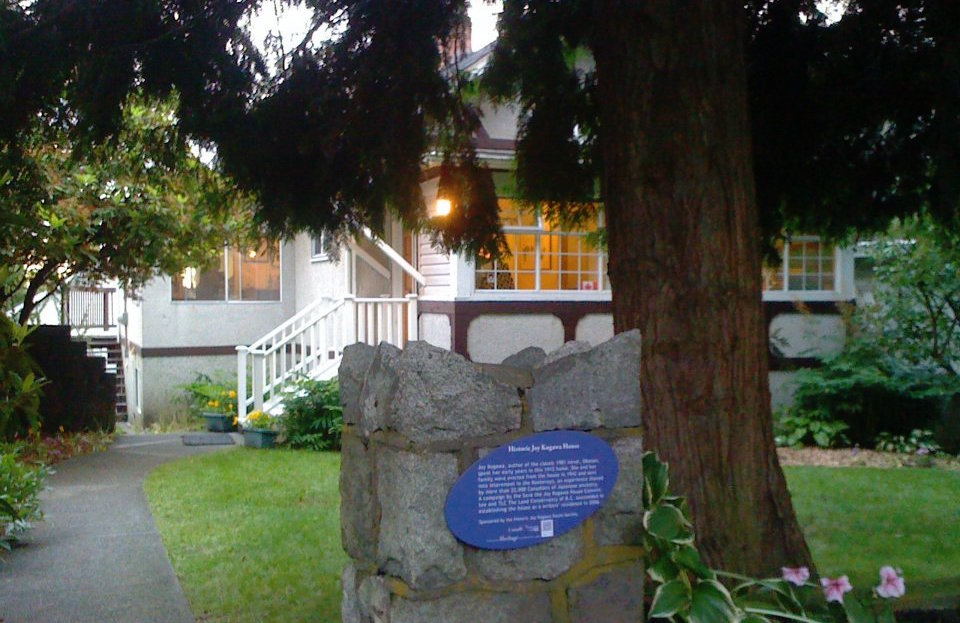 This Saturday Is Canada Historic Places Day!