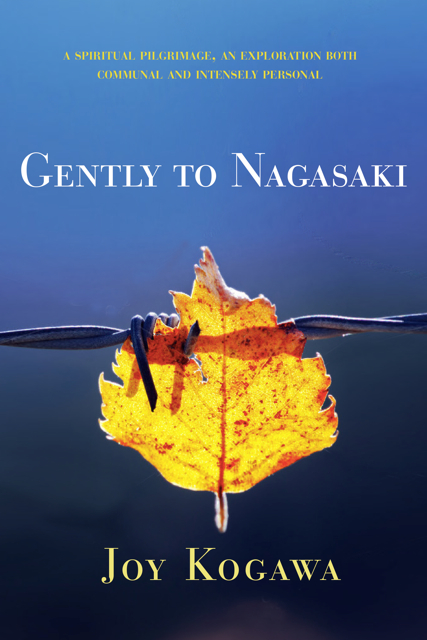 Gently to Nagasaki launches Thursday evening